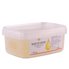 Bază de săpun transparent fără SLS NAH-BS-01 600g