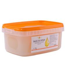 Bază de săpun transparent cu glicozid NAH-BS-02 1kg