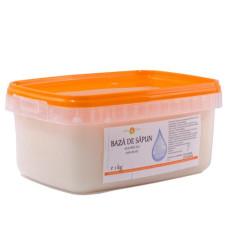 Bază de săpun alb fără SLS NAH-BS-03 1kg
