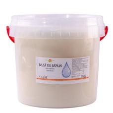 Bază de săpun alb fără SLS NAH-BS-03 2.5kg