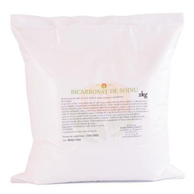 Bicarbonat de Sodiu pentru uz general 2kg