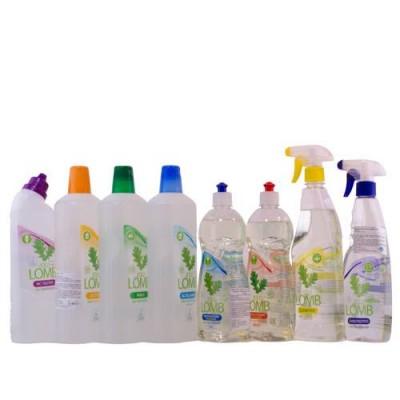 PACHET Detergenti ECOLOGICI