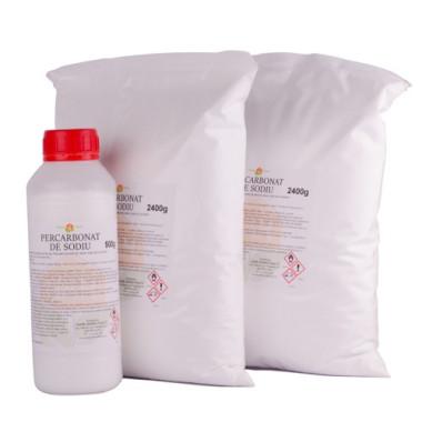 Pachet Percarbonat de sodiu 2x2400g + 10% GRATIS