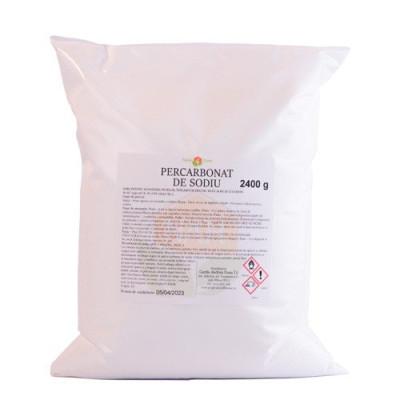 Percarbonat de sodiu, sare pentru scoaterea petelor, înălbitor Ecologic -2400g