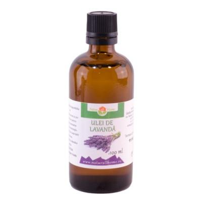 Ulei esențial de Lavanda 100 ml