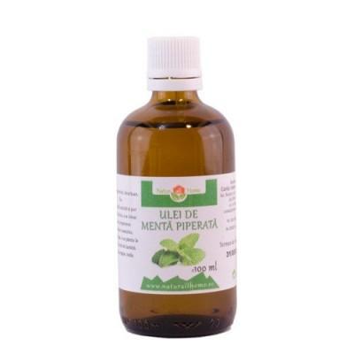 Ulei esențial de mentă piperată 100 ml