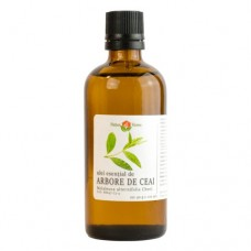 Ulei esențial de Tea Tree 100 ml