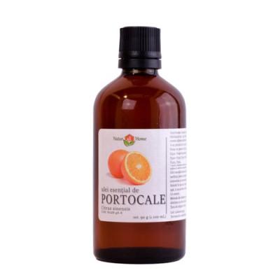 Ulei esențial NAH de portocale dulci 100 ml