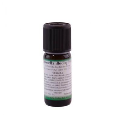 Ulei esențial de cironella 10 ml