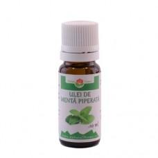 Ulei esențial de mentă piperată 10 ml