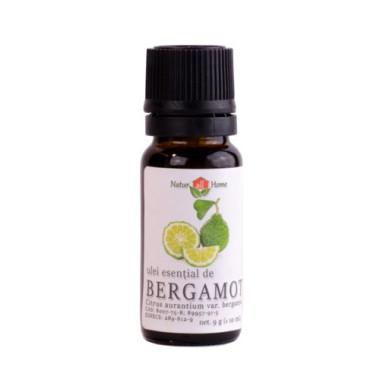 Ulei esențial NAH de Bergamot 10ml