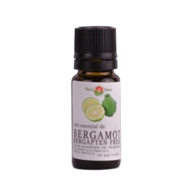 Ulei esențial NAH de Bergamot(Bergapten free) 10ml