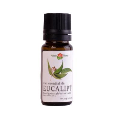 Ulei esențial 100% de eucalipt 10 ml