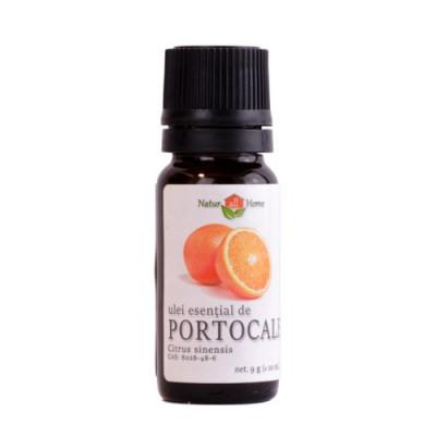Ulei esențial NAH de portocale dulci 10 ml