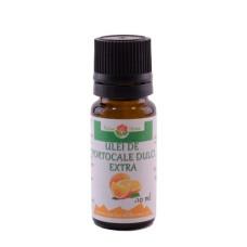 Ulei esențial extra puternic de portocale dulci 10 ml