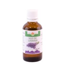 Ulei esențial de Lavanda 50 ml