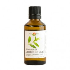 Ulei esențial de Tea Tree 50 ml