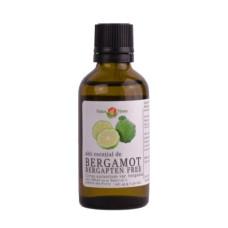Ulei esențial NAH de Bergamot (Bergapten free) 50ml
