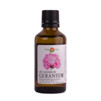 Ulei esențial de Geranium 50 ml