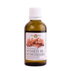 Ulei esențial NAH de scorțișoară (cinnamon bark) 50 ml