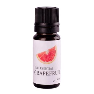 Ulei esențial NAH de grapefruit 10 ml