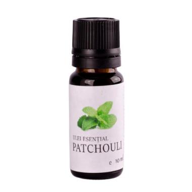 Ulei esențial NAH de patchouli 10 ml