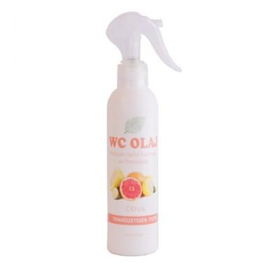 Ulei de parfum premium pentru toalete 200 ml- CITRIC- MIXT