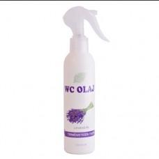 Ulei de parfum premium pentru toalete 200 ml-LAVANDA