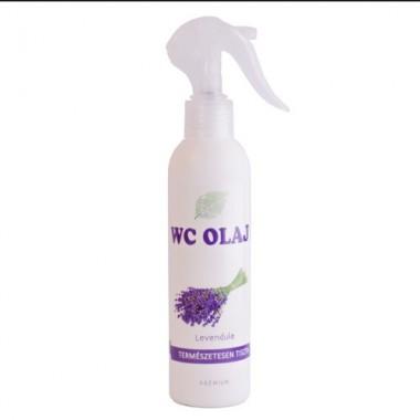 Ulei de parfum pentru toalete 200 ml-LAVANDA