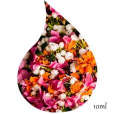 Ulei de Parfum  Fără alergeni  FLORAL BEAUTY 100% - 10 ml