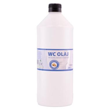 Ulei de parfum pentru toalete 1l- PEPENE