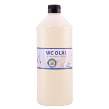Ulei de parfum pentru toalete 1l- STRUGUR