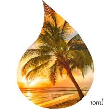 Ulei de Parfum de Tropical 100% 10 ml