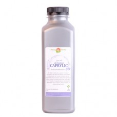 Ulei de Caprylic-fractionat - 500 ml