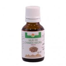 Ulei VIRGIN de Chimen Negru 25 ml
