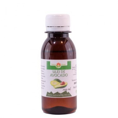 Ulei de avocado virgin 100ml