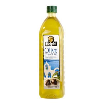 Ulei din turte de măsline 1l
