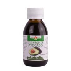 Ulei de avocado virgin 100ml
