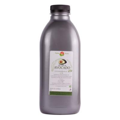 Ulei de avocado virgin 1L