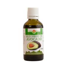 Ulei de avocado virgin 50ml