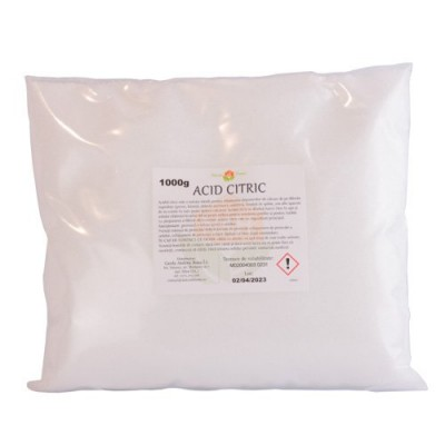Acid Citric 1000g