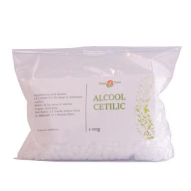 Alcool cetilic 100g