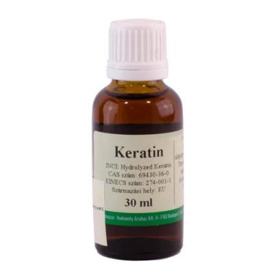 Keratină 30 ml - Pentru îngrijirea părului
