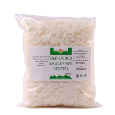 Emulsifiant vegetal, OLIVEM 900 - 100g