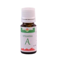 Vitamina A 10 ml