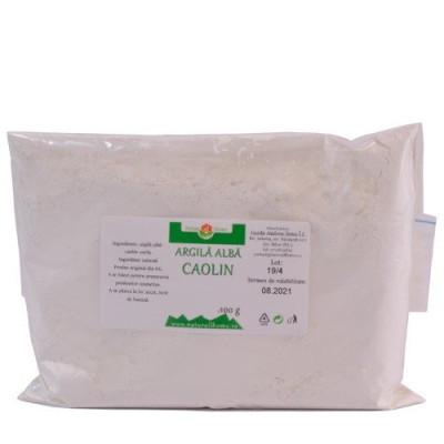 Argilă albă - Caolin 100 g