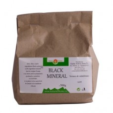Black Mineral 500 g