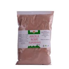 Argilă roșie superfină 100 g