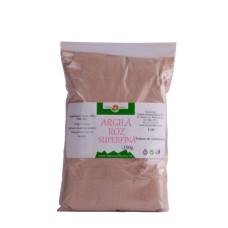 Argilă roz superfină 100 g