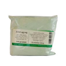 Argilă verde - Illite 100 g